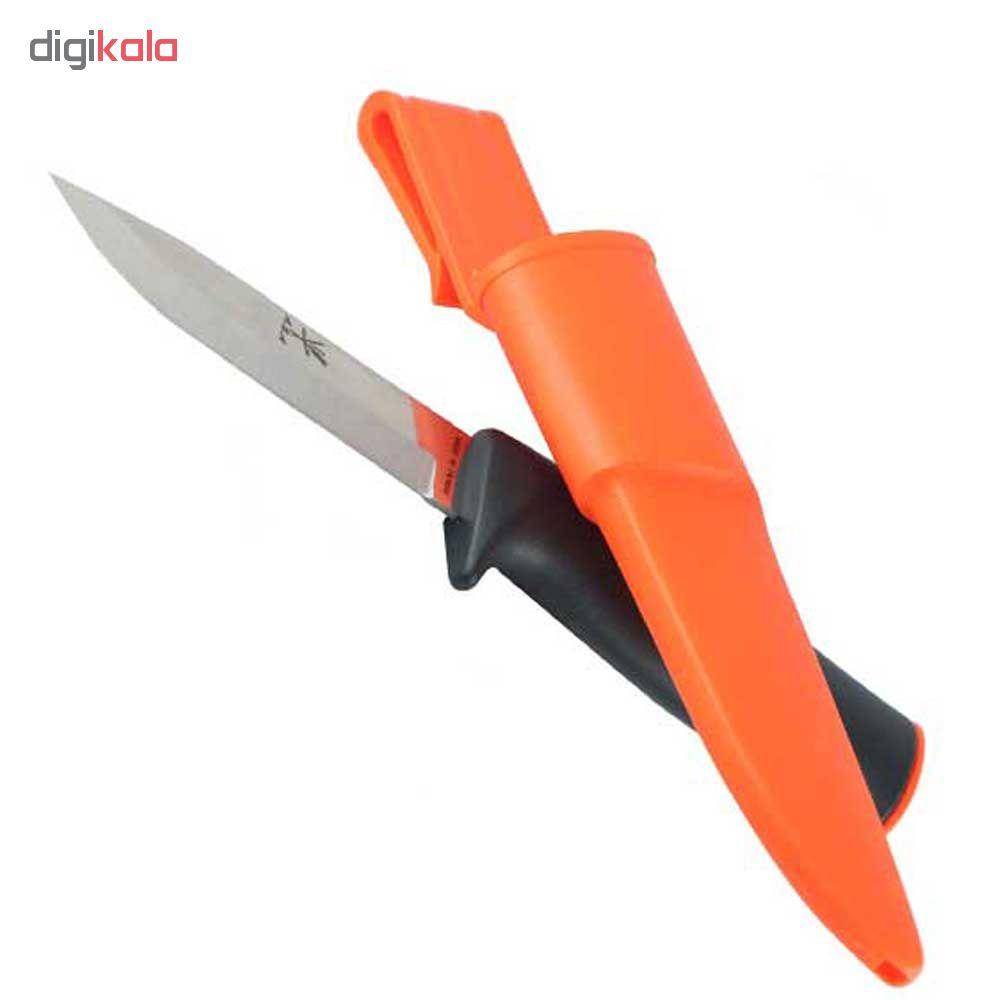 چاقوی سفری آسا کد 9002