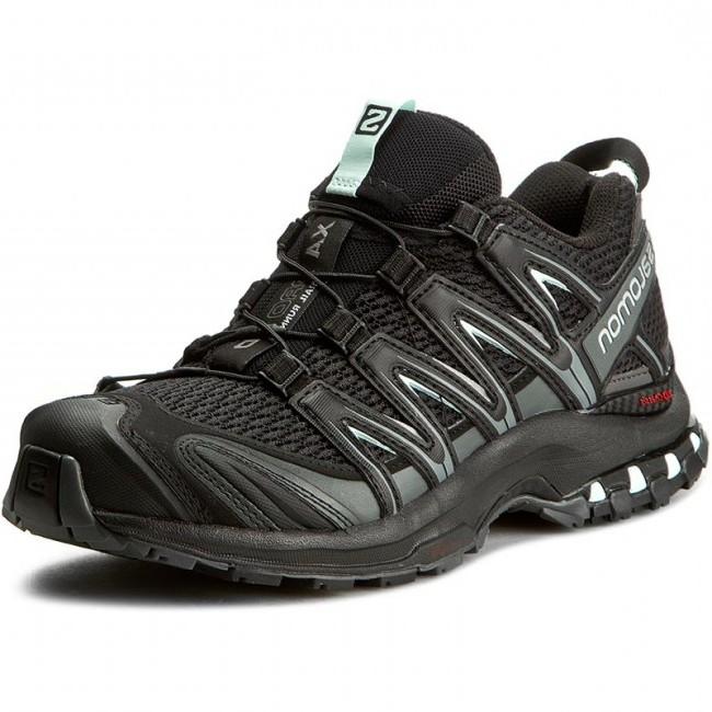 کفش مخصوص دویدن زنانه سالومون کد 393269