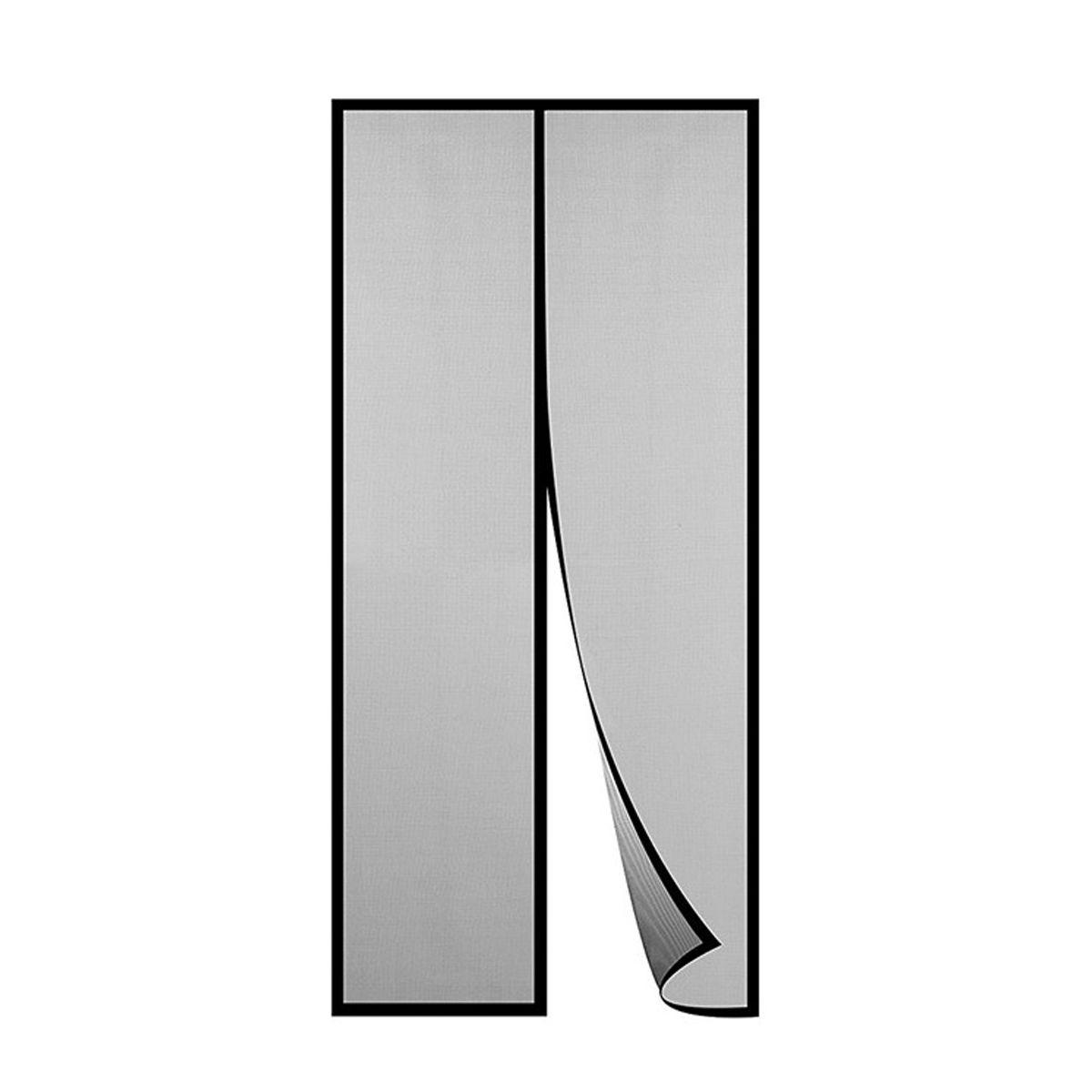 پرده توری مگنتیک آسان مش مدل 100