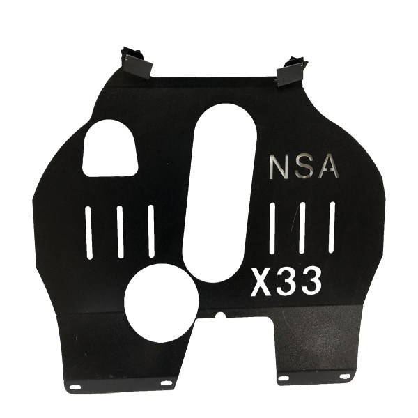 سینی زیر موتور مدل 002 NSA مناسب برای ام وی ام X33