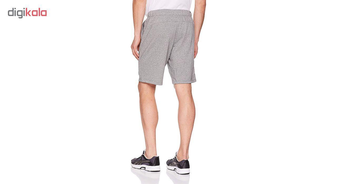 شورت ورزشی مردانه پوما مدل No.1 Sweat -  - 4