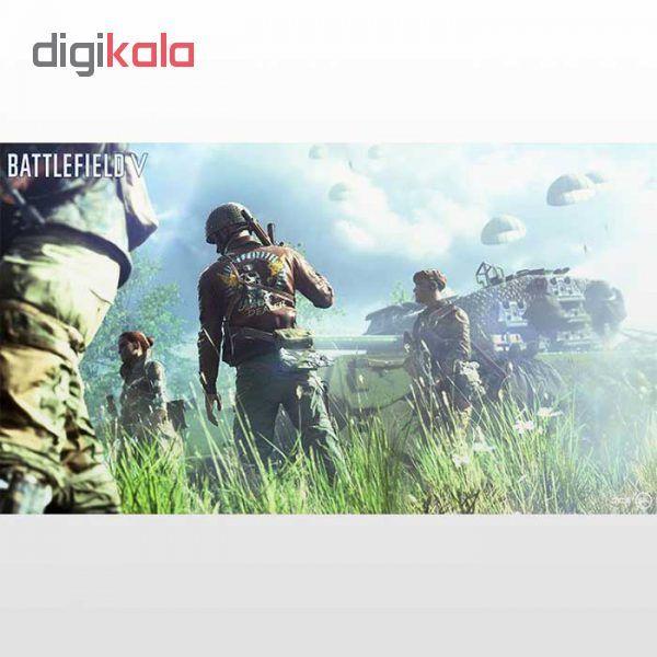 بازی Battlefield V مخصوص PS4 main 1 1