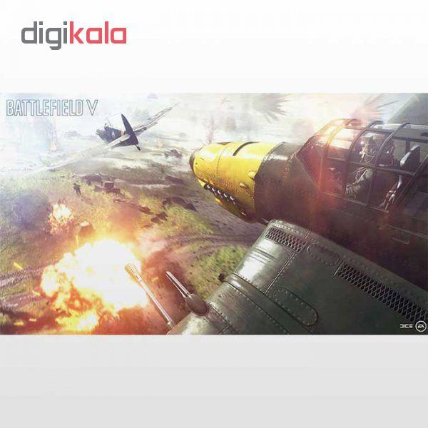 بازی Battlefield V مخصوص PS4 main 1 2