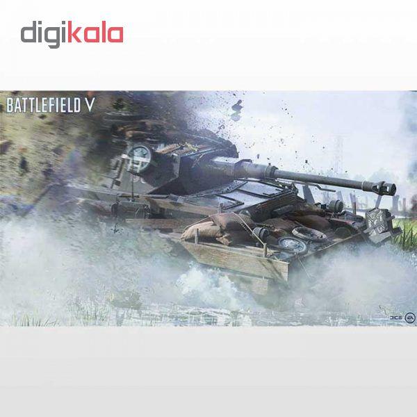 بازی Battlefield V مخصوص PS4 main 1 3