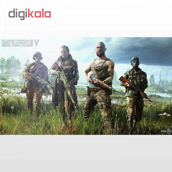 بازی Battlefield V مخصوص PS4 main 1 4