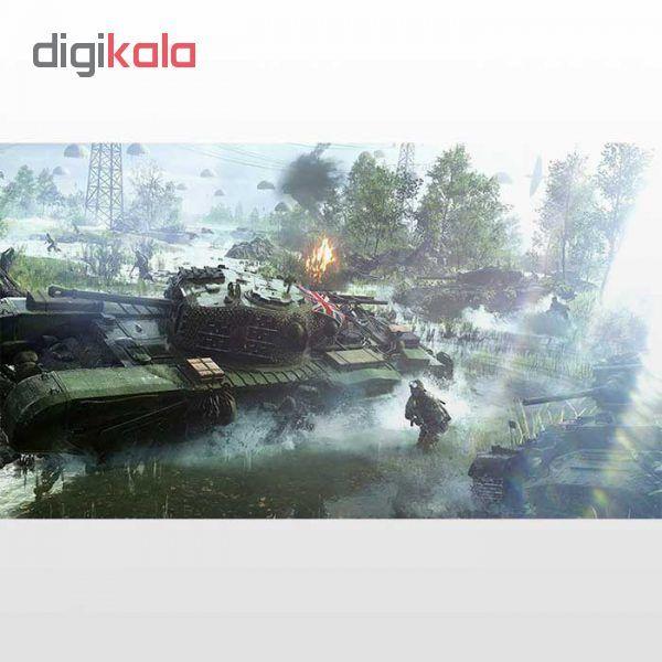 بازی Battlefield V مخصوص PS4 main 1 5