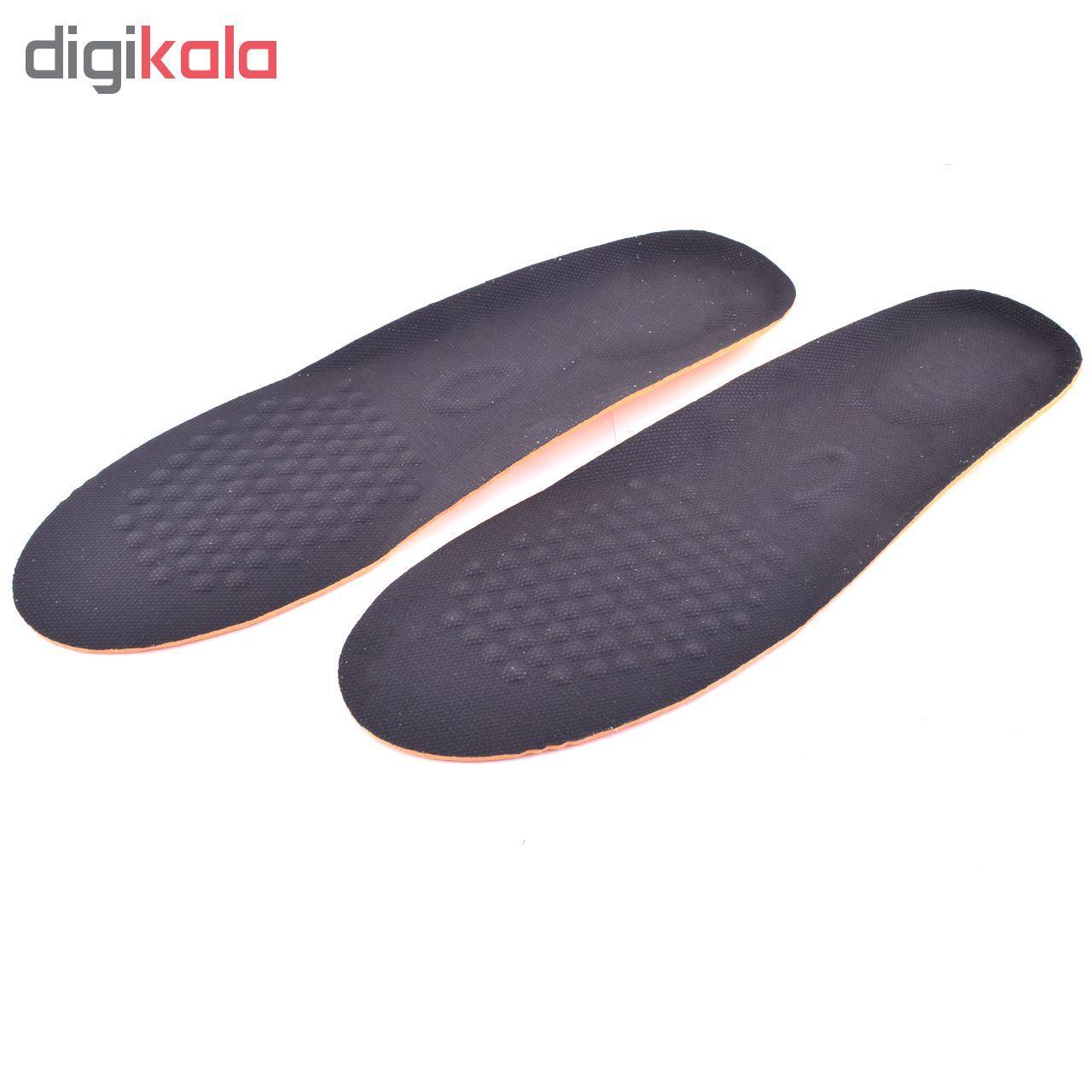 کفی کفش مردانه پاندا مدل S42 -  - 3
