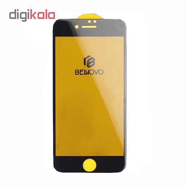 محافظ صفحه نمایش شیشه ای بنوو مدلG04 مناسب برای گوشی موبایل اپل iphone 8 main 1 3