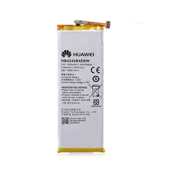 باتری موبایل هوآوی مدل HB4242B4EBW ظرفیت 3000 میلی امپر ساعت مناسب برای گوشی موبایل هواوی HONOR 4X