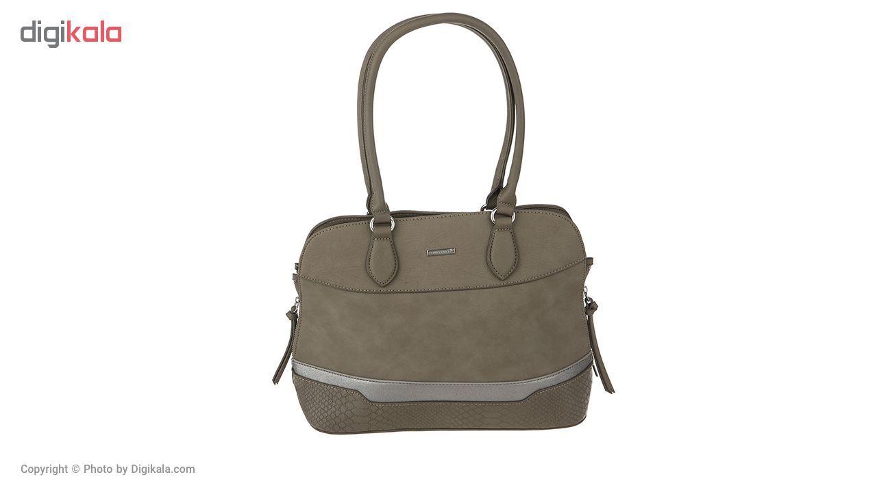 کیف رودوشی زنانه دیوید جونز مدل 5720-2  David Jones 5720-2 Shoulder Bag For Women