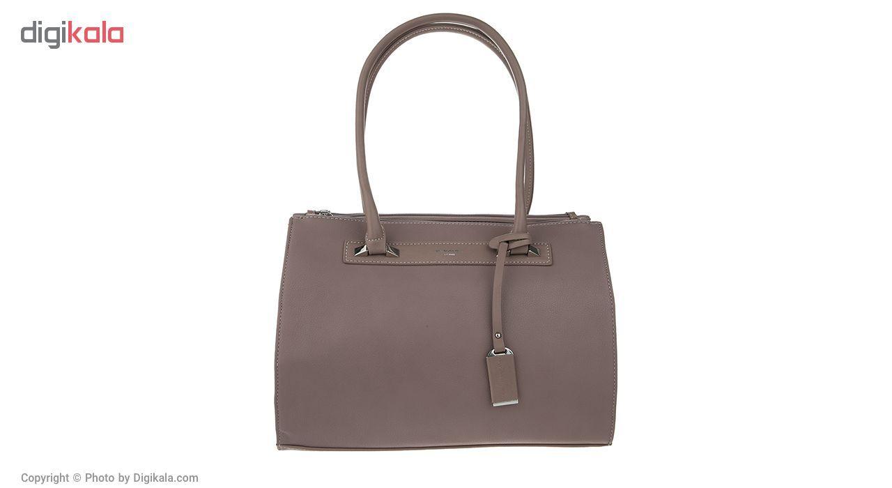 کیف دستی زنانه دیوید جونز مدل CM3503A  David Jones CM3503A Handbag For Women