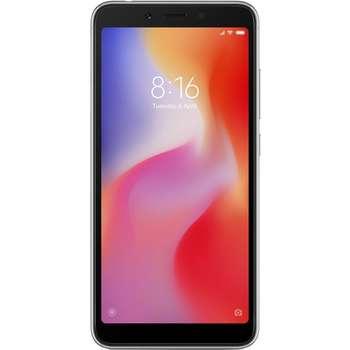 گوشی موبایل می مدل Redmi 6 M1804C3DG دو سیم کارت ظرفیت 64 گیگابایت