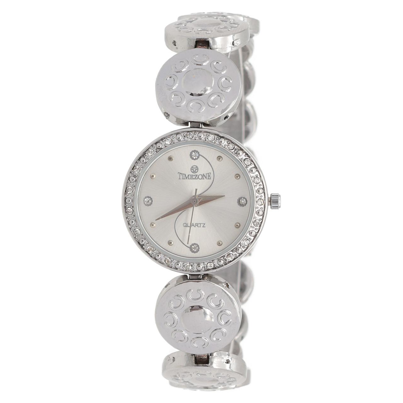ساعت مچی عقربه ای زنانه تایم زون مدل TZ1822