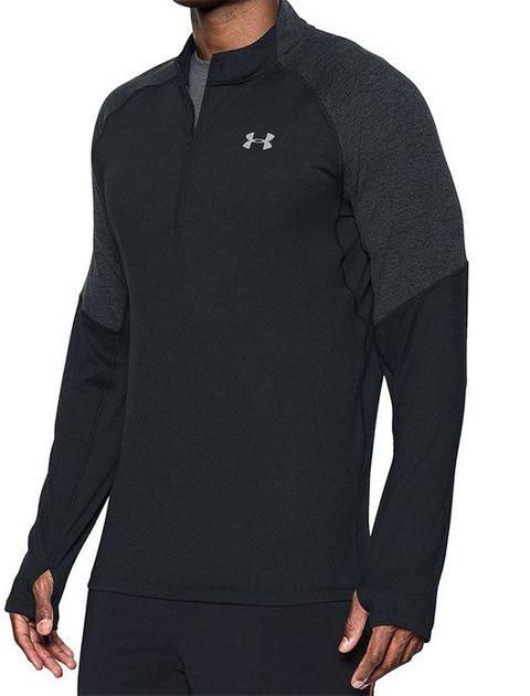 تی شرت ورزشی مردانه آندر آرمور مدل Threadborne Run -  - 3