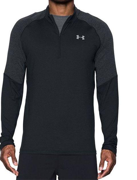 تی شرت ورزشی مردانه آندر آرمور مدل Threadborne Run -  - 4