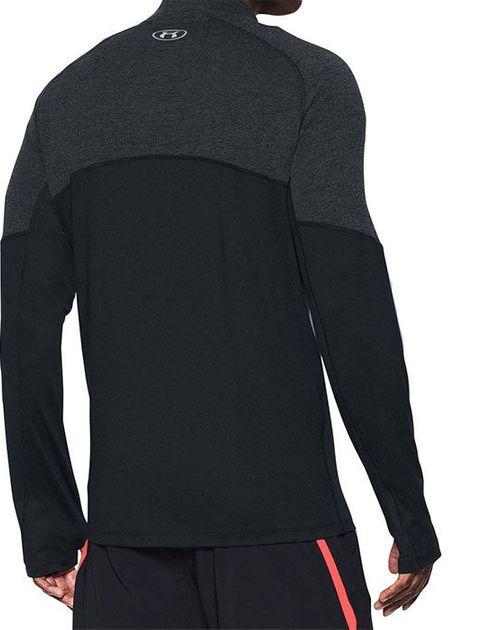 تی شرت ورزشی مردانه آندر آرمور مدل Threadborne Run -  - 5