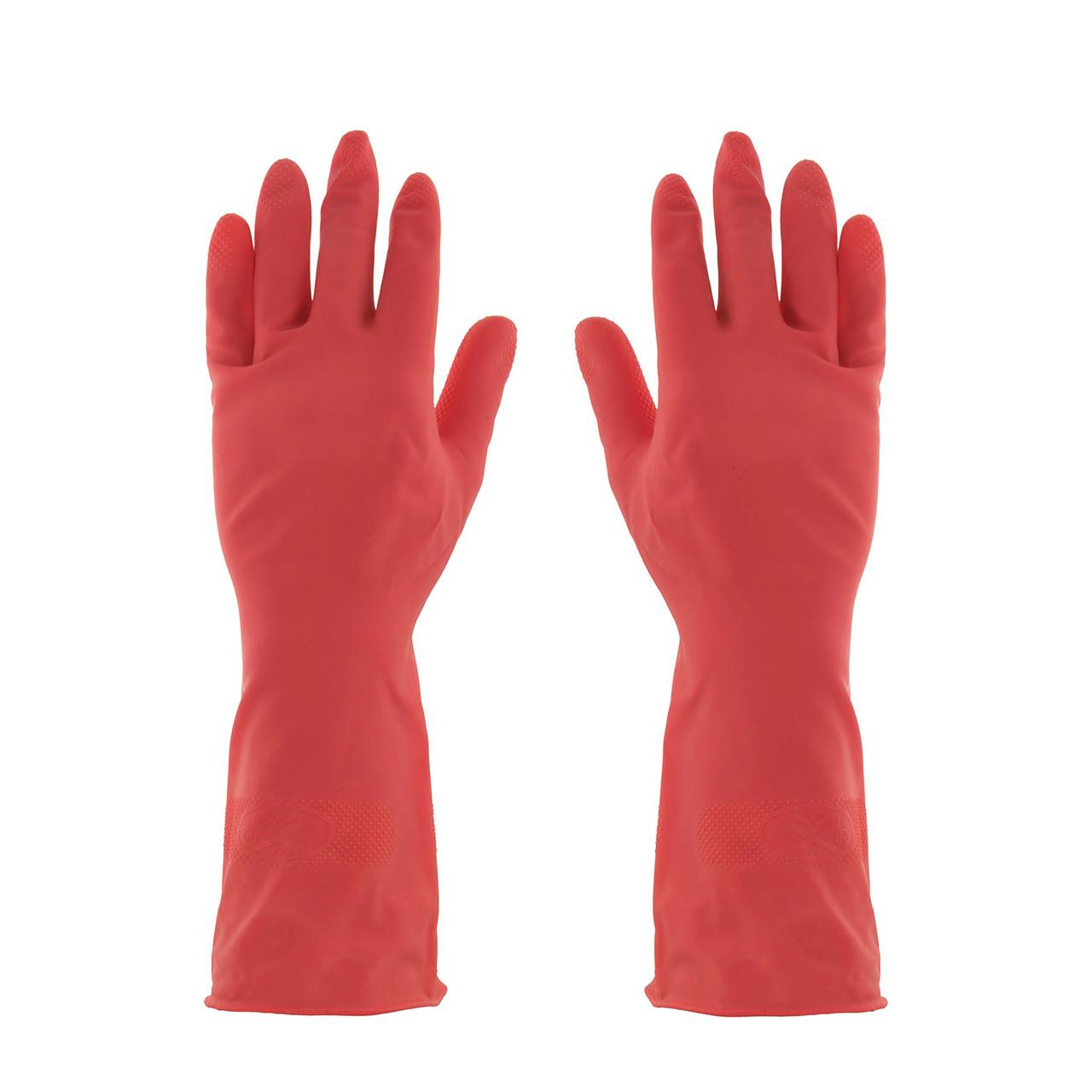 دستکش آشپزخانه حریر مدل Op-Perfect سایز خیلی بزرگ