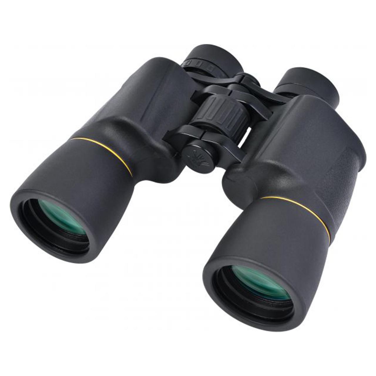 دوربین دوچشمی نشنال جئوگرافیک مدل  10X50 BK-4 Fernglas
