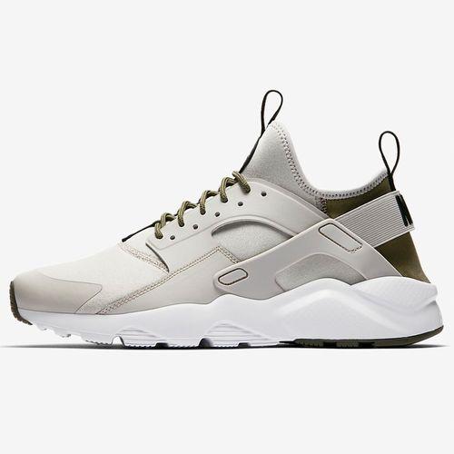 کفش ورزشی مردانه نایکی مدل Air Huarache Ultra کد 819685-009