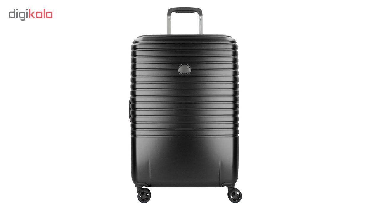 چمدان دلسی کد 2078810 سایز بزرگ