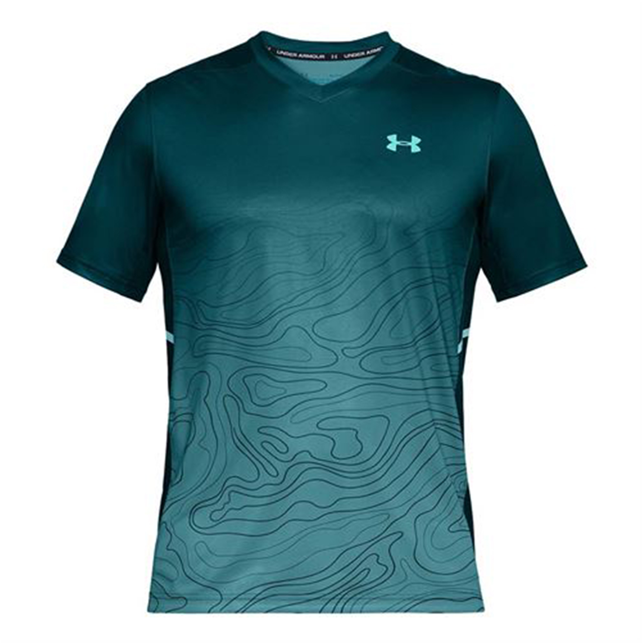 تی شرت و پولوشرت ورزشی مردانه