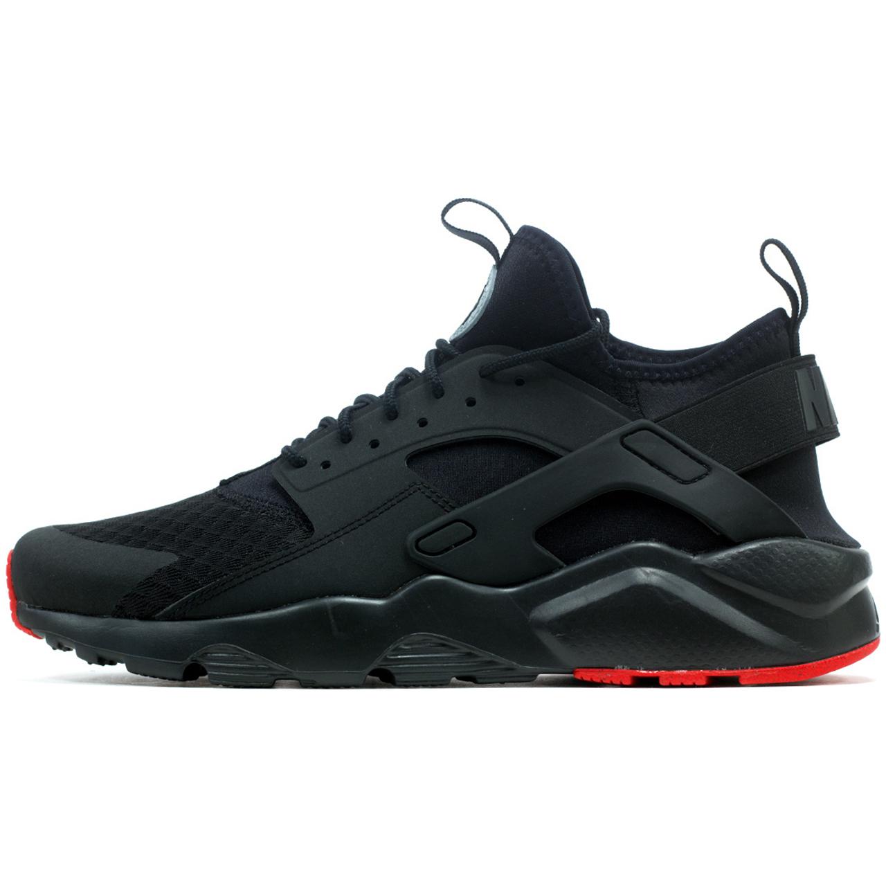 کفش ورزشی مردانه نایکی مدل Air Huarache Ultra کد 819685-012