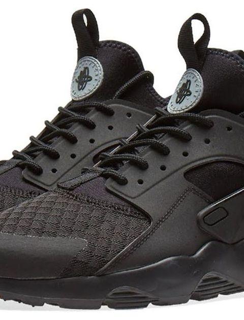 کفش ورزشی مردانه نایکی مدل Air Huarache Ultra کد 819685-012 -  - 3