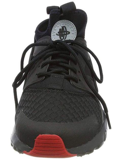 کفش ورزشی مردانه نایکی مدل Air Huarache Ultra کد 819685-012 -  - 4