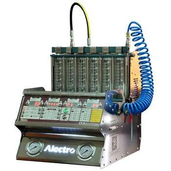 انژکتور شوی  الکترو مدل CT-9