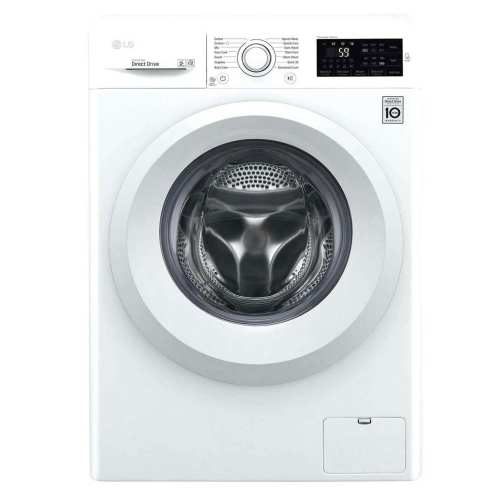 ماشین لباسشویی ال جی مدل WM-821N ظرفیت 8 کیلوگرم