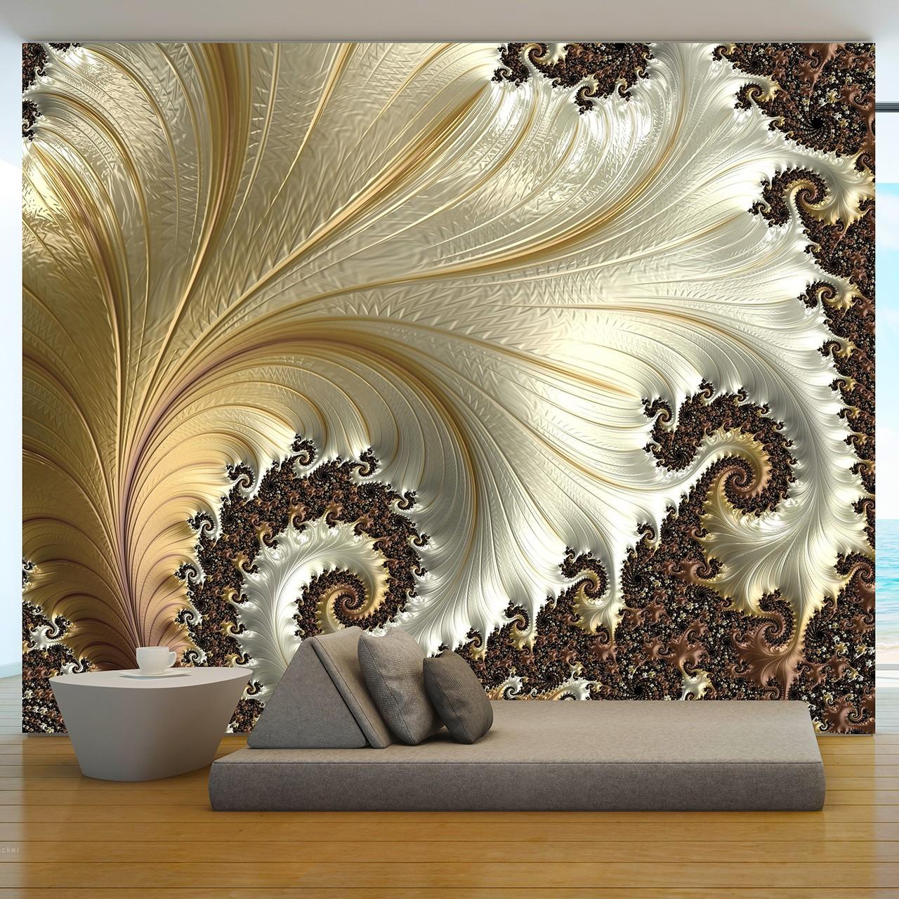 کاغذ دیواری مدل 2418052