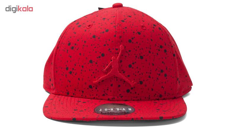 کلاه ورزشی نایکی مدل 821830-687