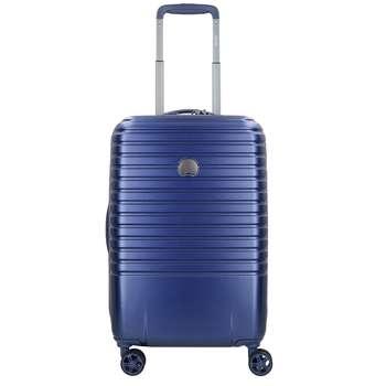 چمدان دلسی کد 2078801 سایز متوسط   Delsey 2078801 Luggage Medium Size