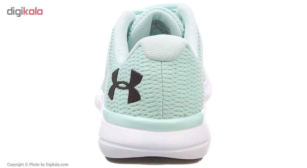 کفش مخصوص دویدن زنانه آندر آرمور مدل UA W Fuse FST -  - 4