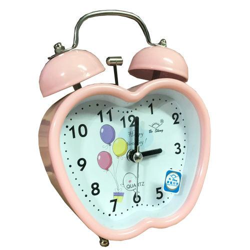 ساعت رومیزی بوشنگ طرح Apple کد 367