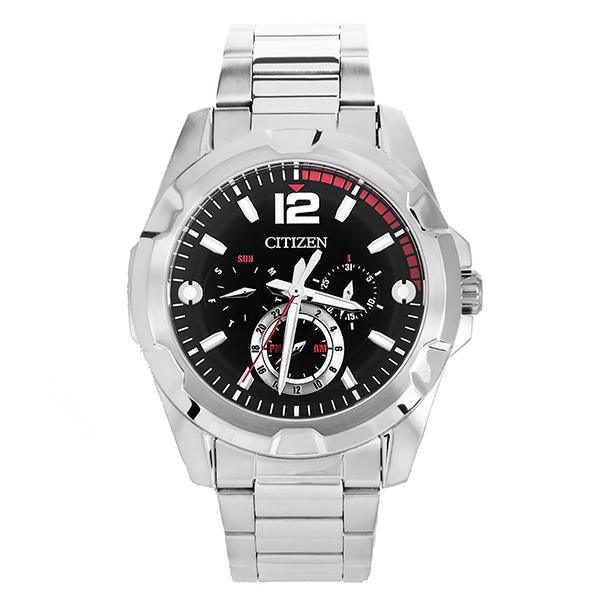 ساعت مچی عقربه ای مردانه سیتی زن مدل AG8330-51F