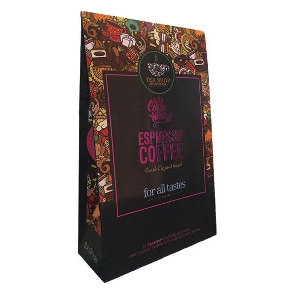 قهوه شاهسوند مدل اسپرسو کد 200