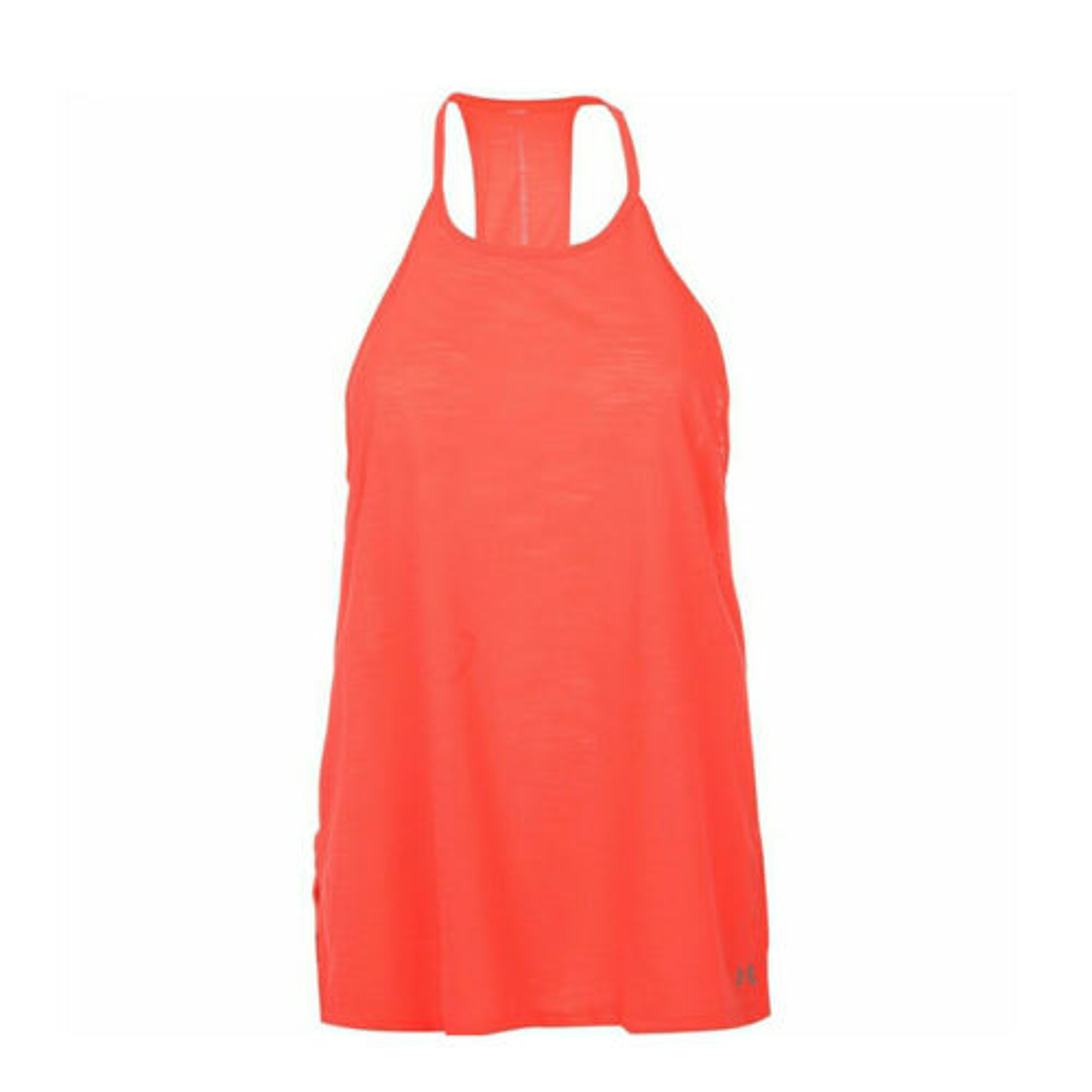 تا ورزشی زنانه آندر آرمور مدل Threadborne Fashion Tank