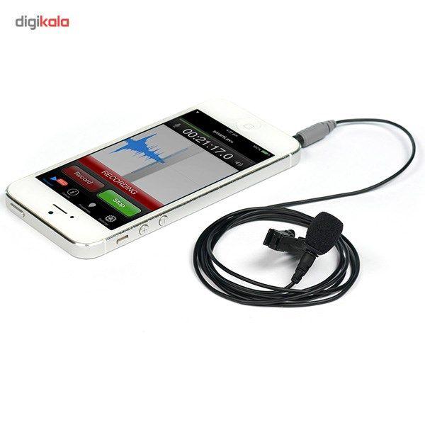 میکروفون یقه ای رود مدل SmartLav پلاس main 1 3