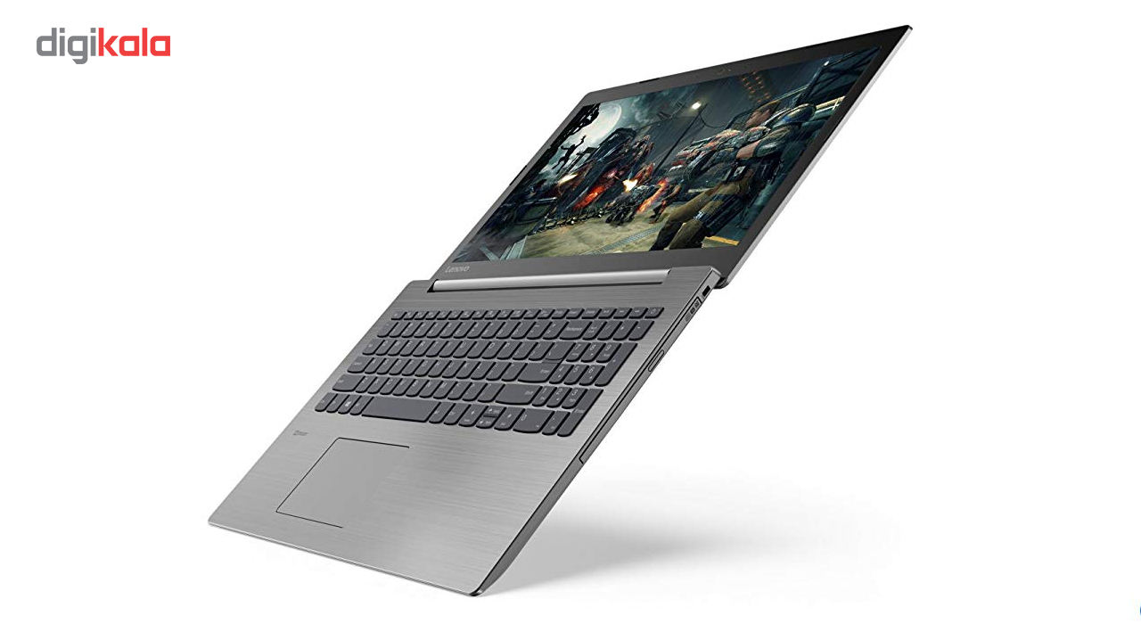 لپ تاپ 15 اینچی لنوو مدل Ideapad 330 - F main 1 3