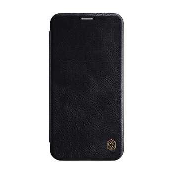 کیف کلاسوری نیلکین مدل Qin مناسب برای گوشی موبایل اپل iphone Xs Max