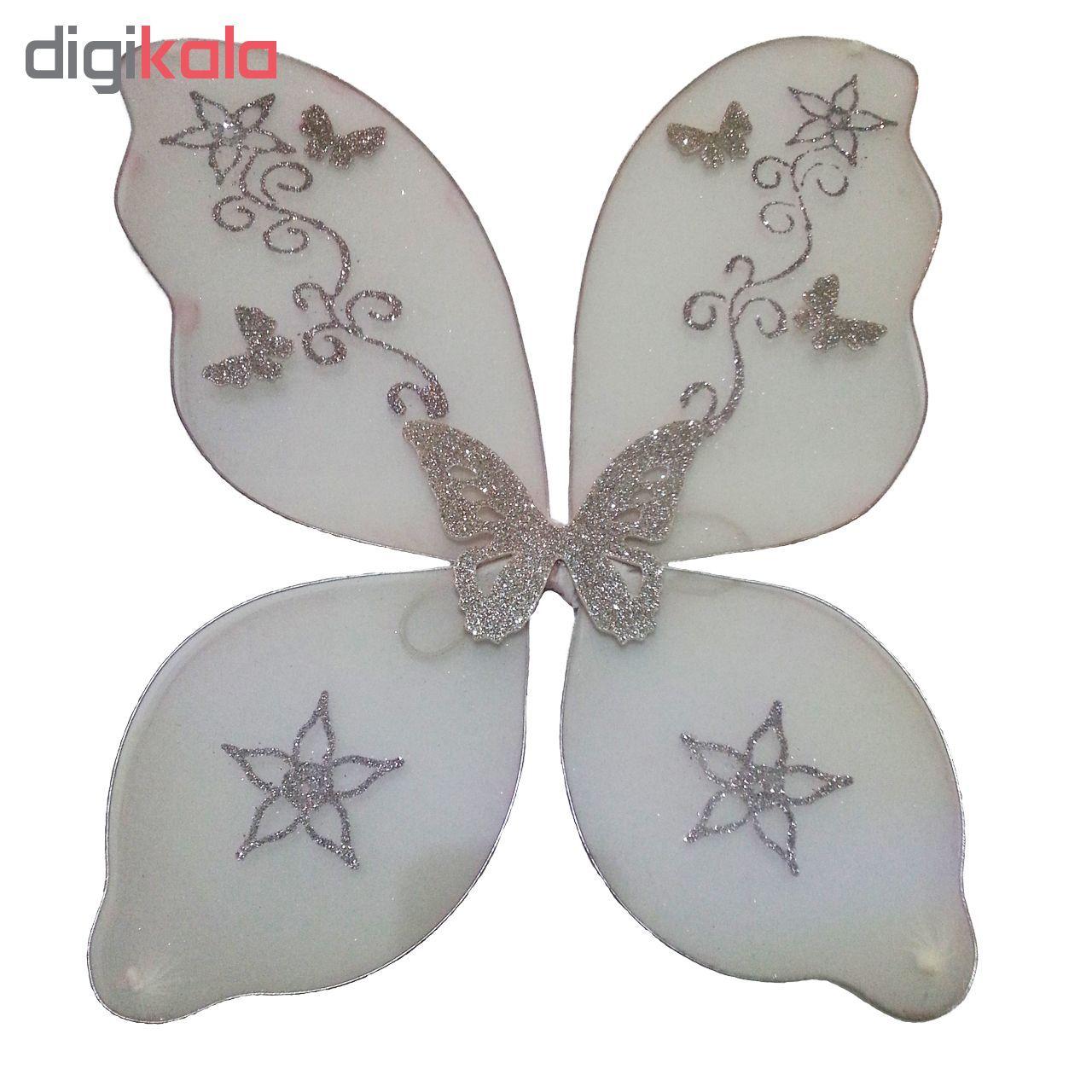 ست ایفای نقشطرح بال پروانه مدل Angel main 1 9