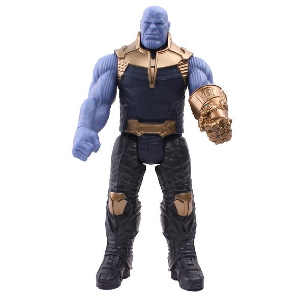 اکشن فیگور هاسبرو طرح Thanos