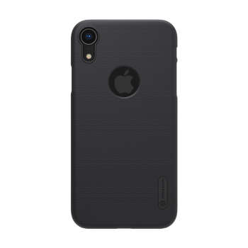 کاور نیلکین مدل Super Frosted Shield مناسب برای گوشی موبایل iPhone XR