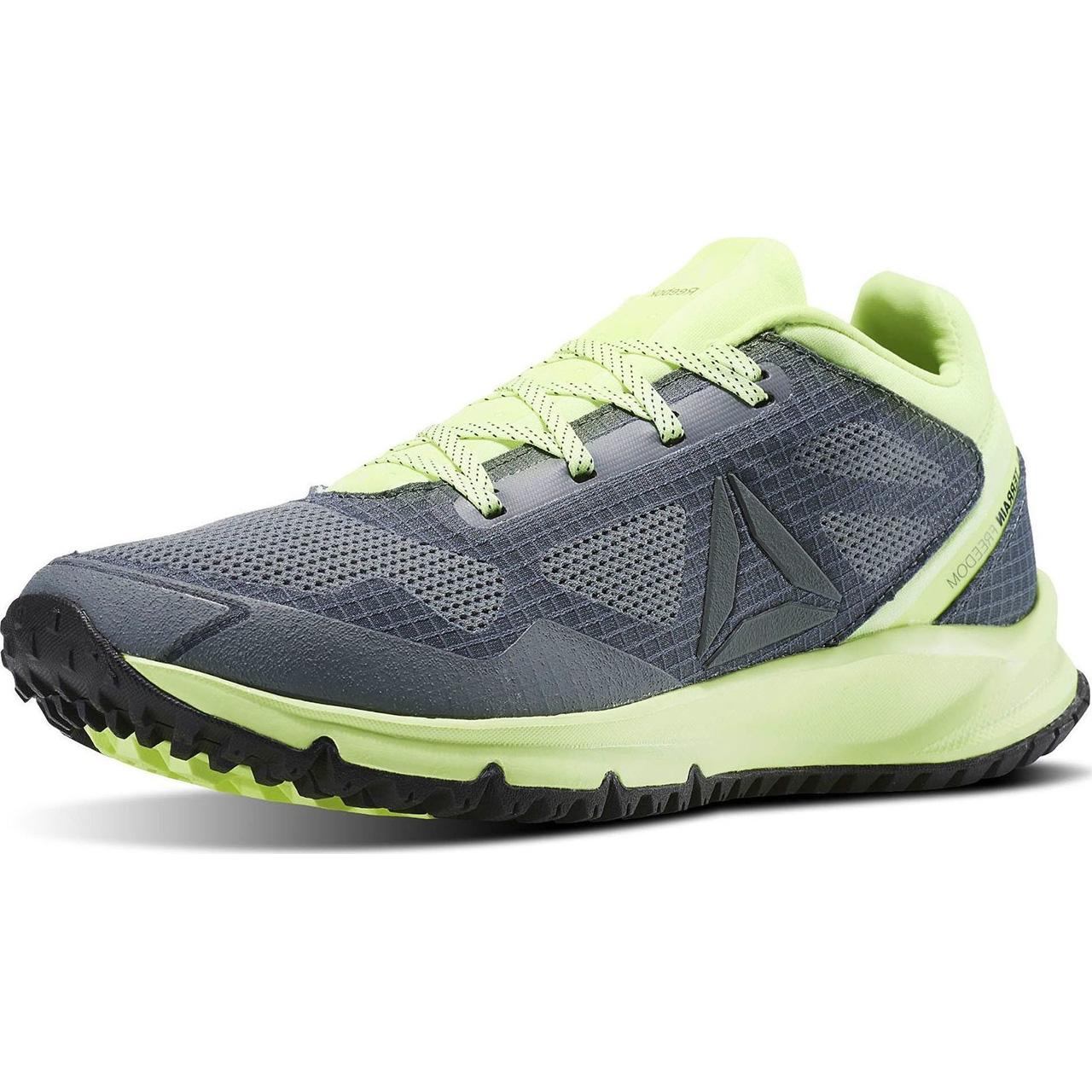کفش پیاده روی و دویدن مردانه ریباک مدل All Terrain Freedom کد bs9948