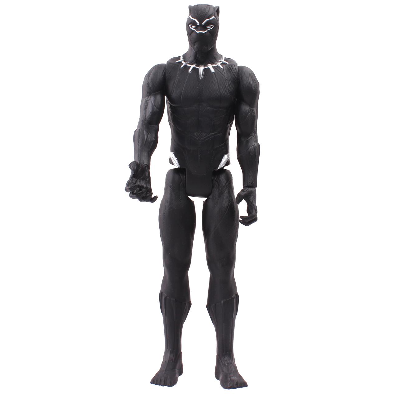 اکشن فیگور هاسبرو طرح Black Panther