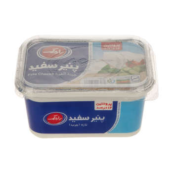 پنیر سفید رامک - 400 گرم