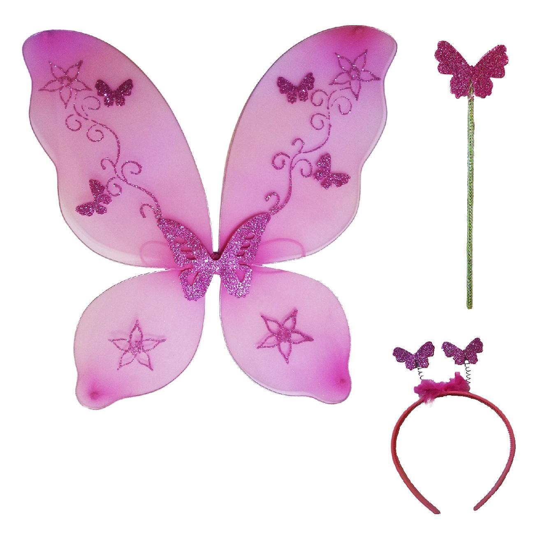 ست ایفای نقشطرح بال پروانه مدل Angel main 1 10