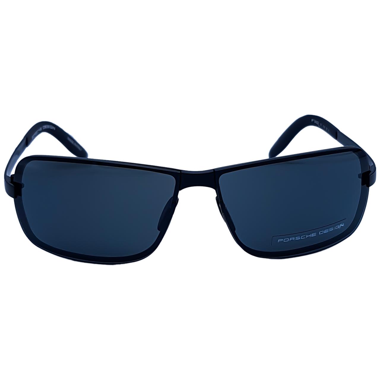 عینک آفتابی پورش دیزاین کد Q305