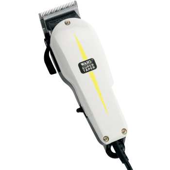 ماشین اصلاح سر و صورت وال مدل Super Taper Chrome | WAHL Super Taper Chrome Hair Clipper